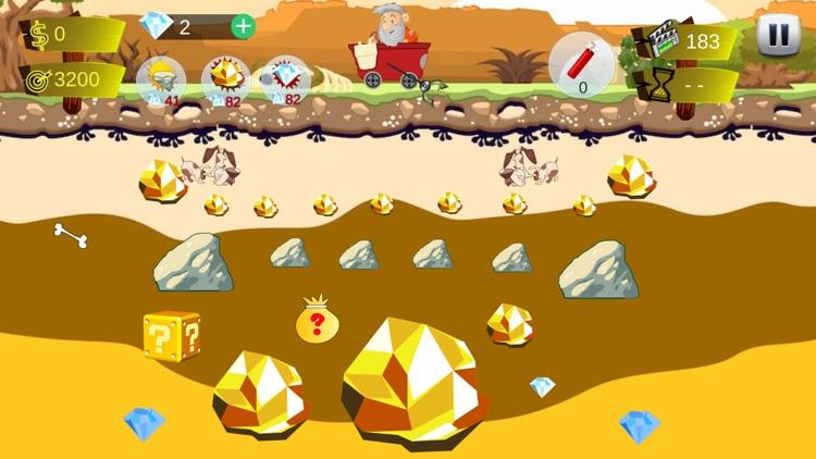 Gold Miner Vegas screenshot-6