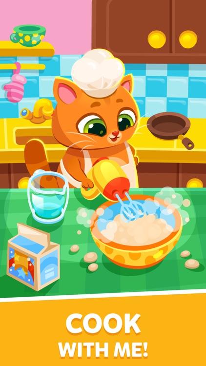 Bubbu – My Virtual Pet screenshot-3