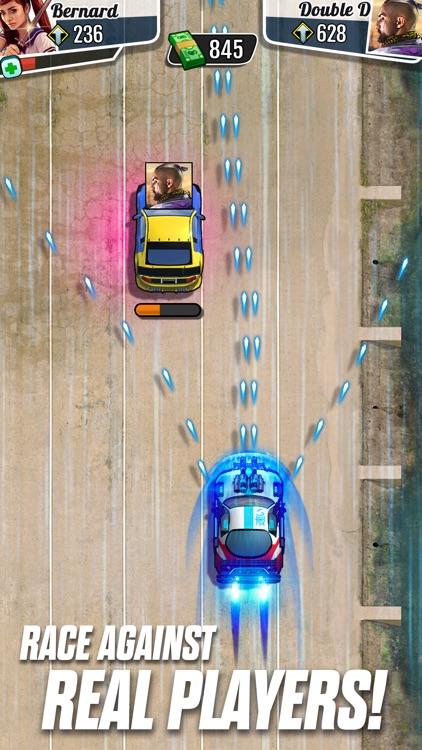 Fastlane: Fun Car Racing Game screenshot-7