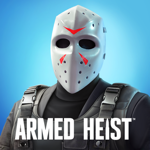 Armed Heist: Shooting Games Hack Online Generator  img