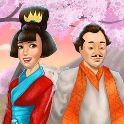 Queen's Garden 4:Sakura Season