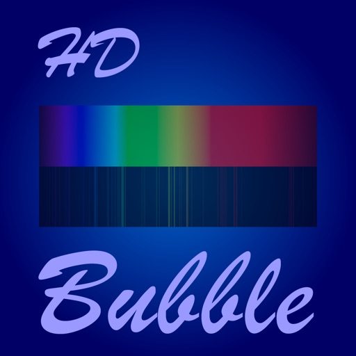 Bubble Spectrum HD