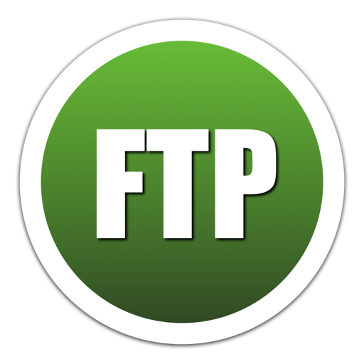 QuickFTP Server for Mac