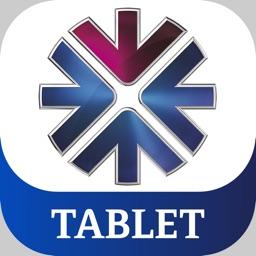 QNB ALAHLI Mobile for iPad