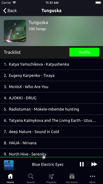 Music Downloader & Player screenshot-5