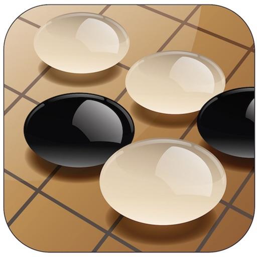 围棋水平测试
