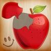 子供のゲーム - 子供のためのパズル - iPadアプリ