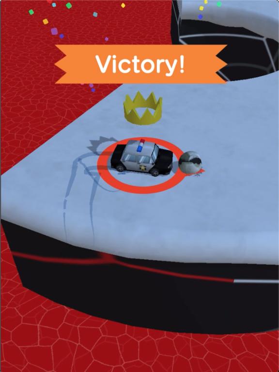 Car Racing Attack screenshot 12