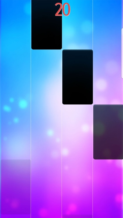 Tap Tiles : Magic Piano Music screenshot-3
