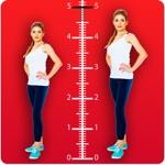 Increase Height App