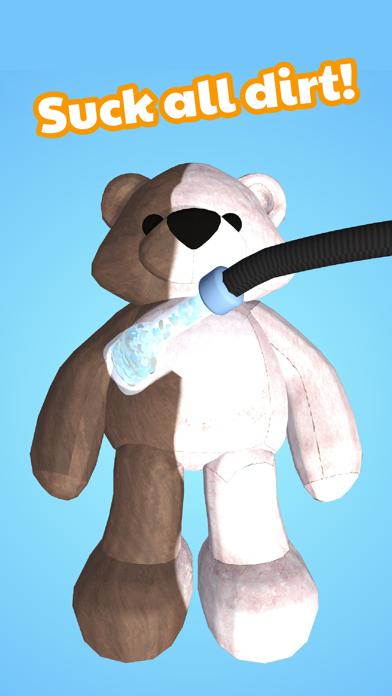 Deep Clean Inc. 3D screenshot 4