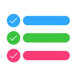 Ícone do app Shoppylist (Shopping List)