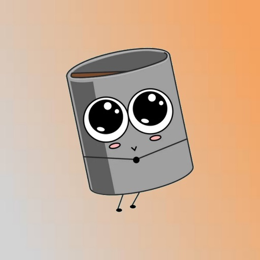 Coffee Cup Emojis