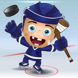 Toronto Hockey Emojis