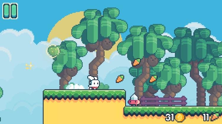 Yeah Bunny 2 screenshot-6