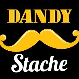 Dandy Stache Rewards