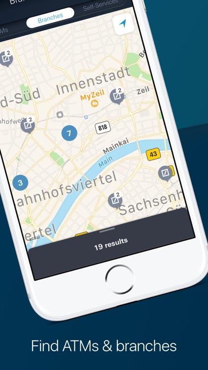 Deutsche Bank Mobile screenshot-4