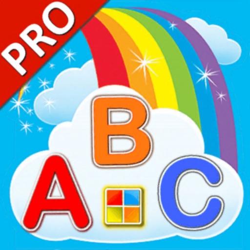 ABC Flashcards PRO