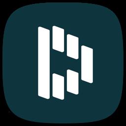 Ícone do app Dashlane