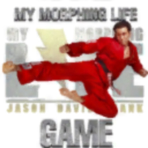 My Morphing Life Game