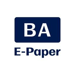 BA E-Paper