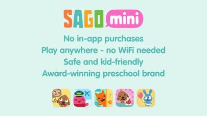 Sago Mini Super Juice screenshot 6