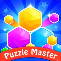 Hexa Puzzle Master