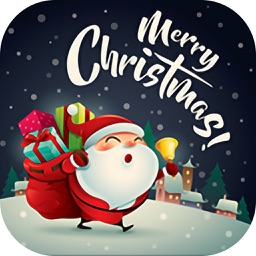 Merry Christmas - Santa Claus