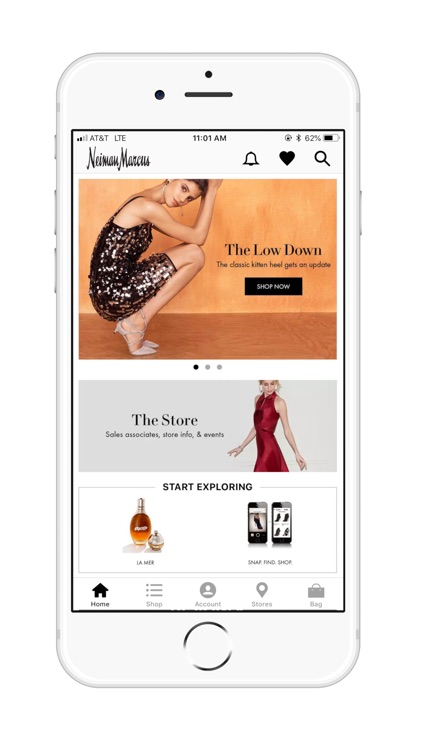 Neiman Marcus by NEIMAN MARCUS GROUP