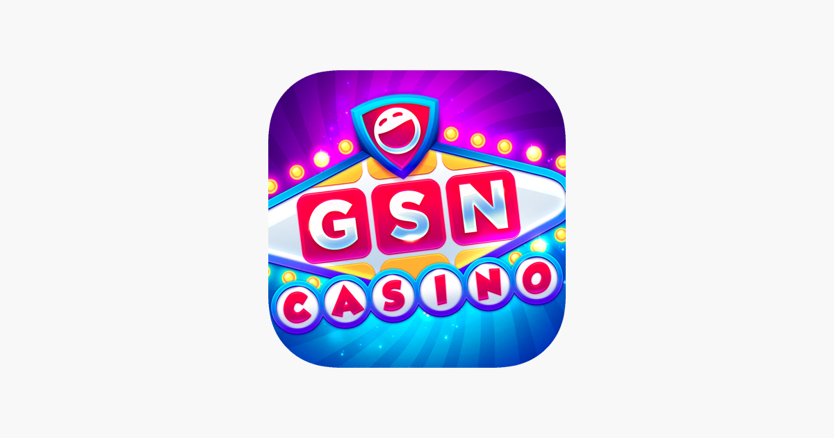 free casino games slot machines