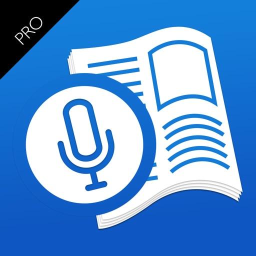 Voice Reader Professional