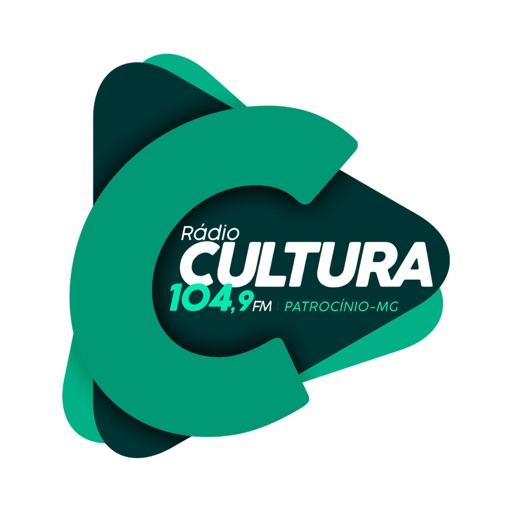 Cultura FM - Patrocínio-MG