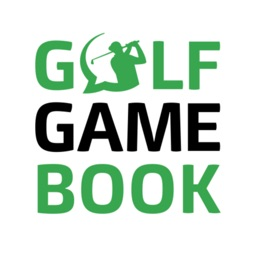 Golf GameBook Scorecard & GPS