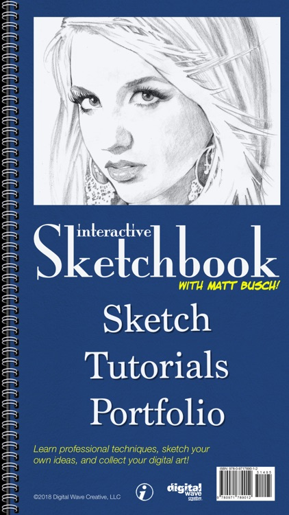 Interactive Sketchbook screenshot-0