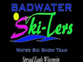 Badwater Sticker Pack