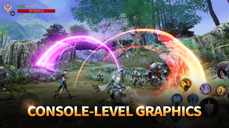 AxE: Alliance vs Empire screenshot-5