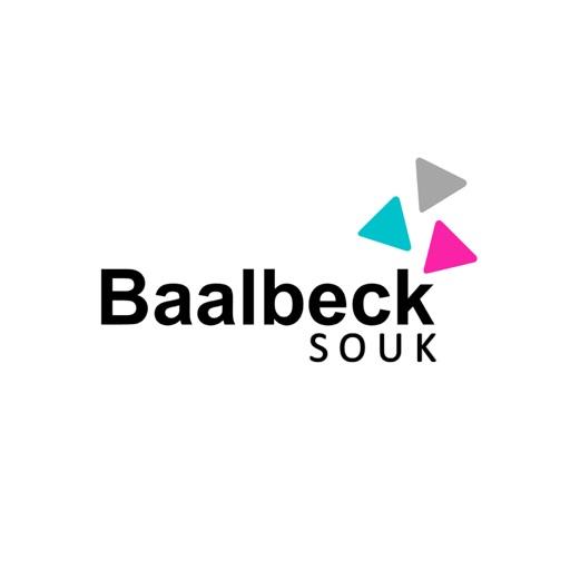 Baalbeck Souk