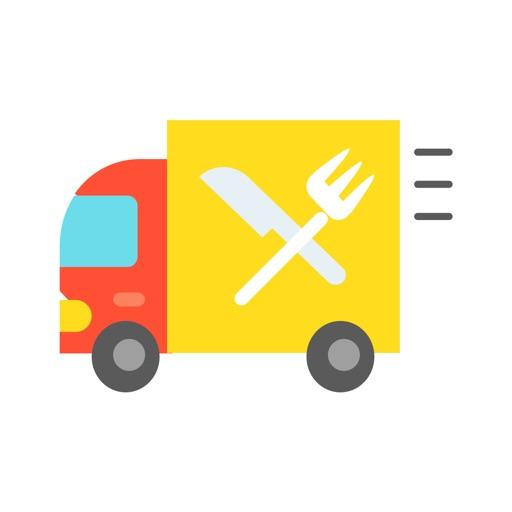 GrubTrux: Food Trucks at Home