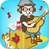 涂色画家小能手 - 按数字填色游戏 - iPhoneアプリ