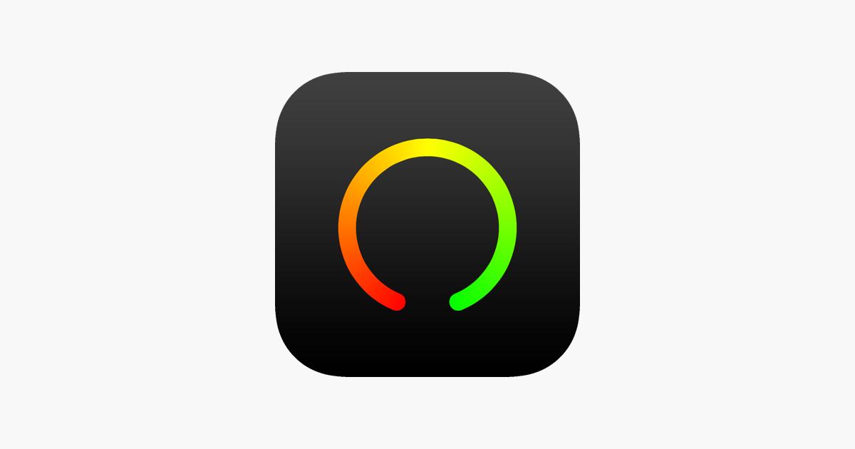 Activitytracker Contapassi Su App Store