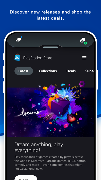 PlayStation App wiki review and how to guide