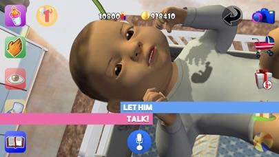 i Live - You play he lives screenshot four