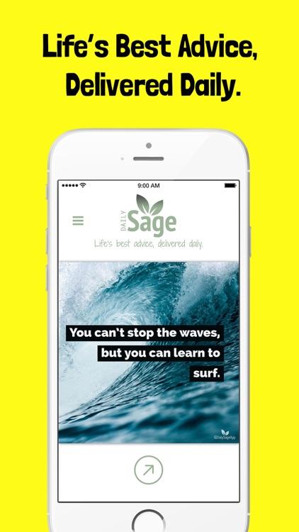 Daily Sage
