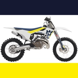 Jetting for Husqvarna 2T