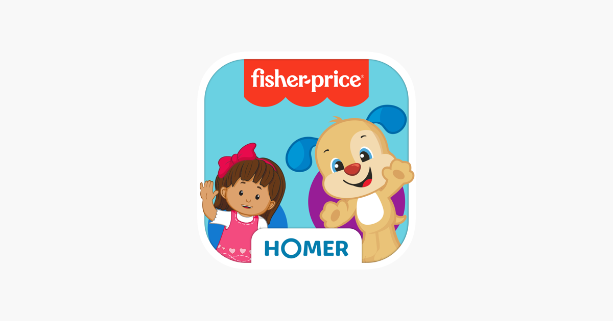 Learn Play By Fisher Price On The App Store