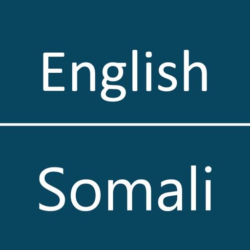 English To Somali Dictionary