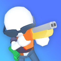 Run Gun 3D