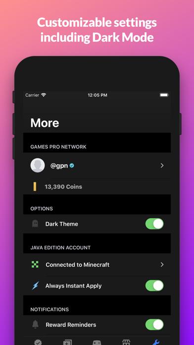 Skin Creator: Pro Edition screenshot 5