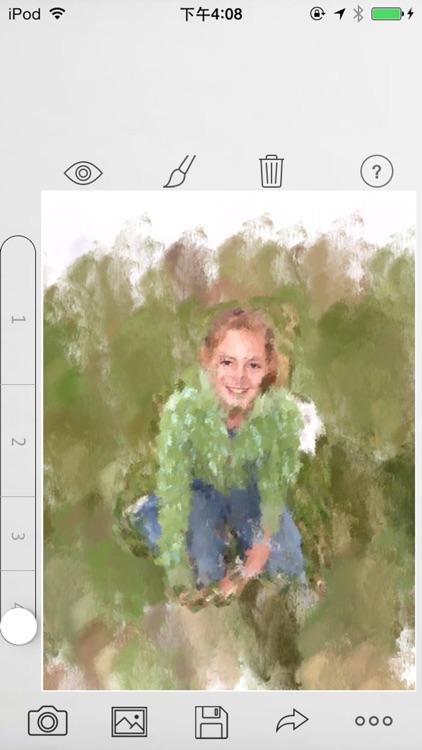 Easy Oil Painter Pro screenshot-3