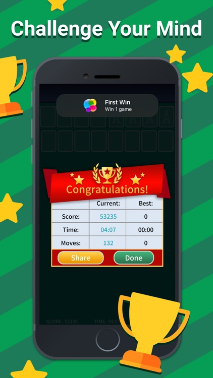 FreeCell Solitaire Classic. screenshot-5